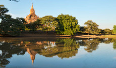 Myanmar tours - Myanmar Cruise: A River Adventure | Mandalay - Yangon