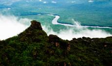 Venezuela Rundreisen - Venezuela-Trip: Karibik, Wasserfälle & Indianer