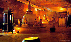 Sri Lanka tours - 10-Day Cultural Heritage Tour of Sri Lanka