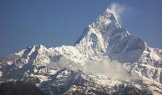 Nepal Rundreisen - Trekking zum Mardi Himal Basis Lager