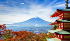 Japan tours - Japan Classics Tour in 15 Days