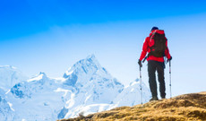 Nepal tours - The Greatest Trek of All - Annapurna