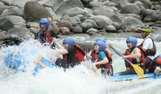 Costa Rica tours - Costa Rica Extreme Adrenaline Action-Packed Adventure