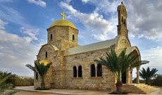 Jordan tours - 8-Day Holy Land Tour In Jordan