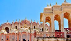 Indien Rundreisen - Klassisches Rajasthan