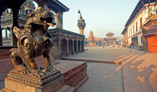 Nepal tours - 9 Day Family Trip to the Himalayas