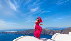 Greece tours - Luxurious Santorini