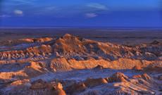 Chile tours - 7 Day Atacama Trek