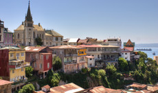 Chile tours - 3-Day Santiago de Chile & Valparaíso Discovery Tour