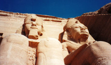 Egypt tours - The Spectacular Temples of Abu Simbel | Overland Tour from Cairo & Back