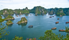 Vietnam tours - Highlights of Northern & Central Vietnam