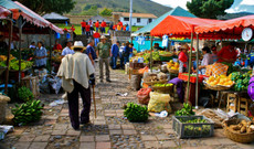 Colombia tours - Wonders of Colombia