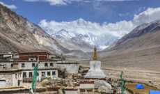 Nepal tours - Explore Tibet and Everest Base Camp