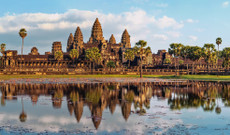 Laos tours - 14-Day Indochina Odyssey full of Highlights