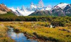 Argentinien Rundreisen - Abenteuer Patagonien & Feuerland Aktivurlaub