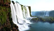 Chile Rundreisen - Reisebaustein | Faszinierendes Naturschauspiel Iguazú-Fälle