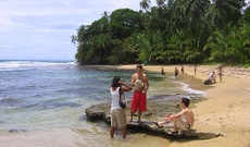 Costa Rica tours - Costa Rica Active and Nature