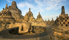 Indonesia tours - 10 Day Private Charter Java And Bali UNESCO Site Tour