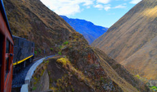 Ecuador tours - 6 Day Avenue of Volcanoes