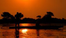 Botswana tours - 11-Day Honeymoon at Botswana and Victoria Falls