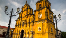Nicaragua tours - Discover the Highlights of Nicaragua