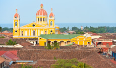 Costa Rica tours - Crossing Central America