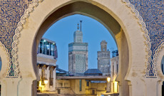 Morocco tours - Private Tour through the Imperial Cities of Morocco