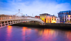United Kingdom tours - 11 Day Customized Luxury London and Dublin Vacation