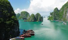 Vietnam Rundreisen - Gruppenreise durch das schöne Vietnam