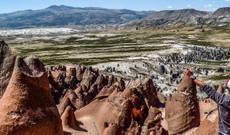 Peru tours - Rediscover the Adventure of Peru