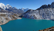 Nepal tours - Gokyo Lake Everest Base Camp Trekking