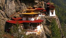 Bhutan Rundreisen - Bhutan - Königreich im Himalaya