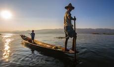 Myanmar Rundreisen - Intensivreise zu Myanmars Highlights und die Shan Provinz