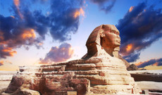 Egypt tours - X-mas Egypt | Fly & Cruise the Nile