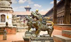 Nepal Rundreisen - Himalayas Schätze: Von Lhasa nach Katmandu