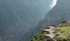 Peru tours - 11 Day Machu Picchu And The Colca Canyon