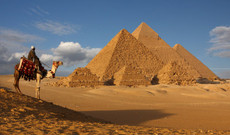 Egypt tours - Cultural Egypt | fly & cruise along the Nile