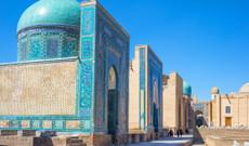 Uzbekistan tours - Welcome Tour in Uzbekistan