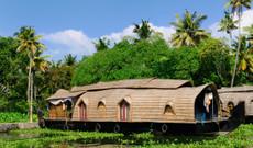 Indien Rundreisen - Indien Norden und Süden: Goldenes Dreieck, Tiger Safari, Kerala und mehr