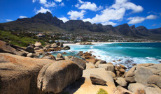 South Africa tours - 7 Day Bush & Beach Adventure