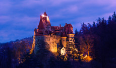 Romania tours - The legend of Dracula 8 days private tour