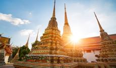 Thailand tours - 14 Day Classic Tour of Thailand & Beaches