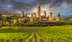 Italy tours - 8 Day North Italy Vacation