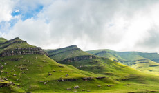 Südafrika Rundreisen - Südafrika Safari Lesotho Garten Route Kapstadt