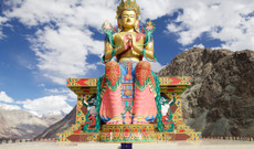 India tours - 10 Day Ladakh- Land Of Monasteries And High Passes