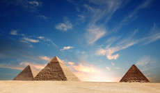 Egypt tours - Discovering Spiritual Egypt in 11 days