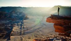 Chile Rundreisen - 2 Wochen Chile: Atacama-Wüste & Patagonien