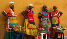 Colombia tours - Discover Colombia - The Criollo Experience