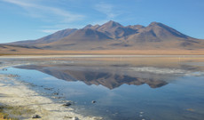Bolivia tours - 8 Day Atacama and Sur Lipez