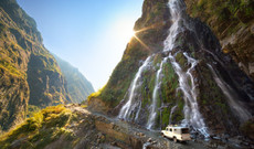 Nepal Rundreisen - Gruppenreise | Annapurna-Trekking im Himalaya